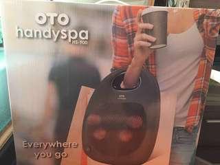OTO Handy Spa 輕盈腰背鬆 (HS-900)