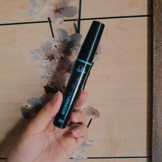 QL Mascara / Maskara waterproof & curling