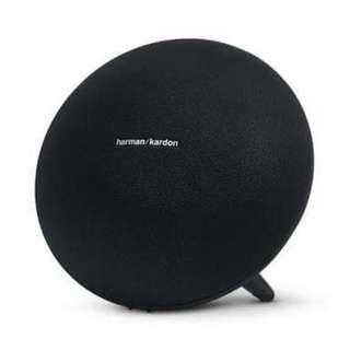Harman Kardon Onyx Studio 3 Wireless Speaker System with built mic