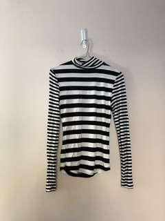 Glassons high neck top