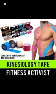 KT Kinesiology Tape High Quality