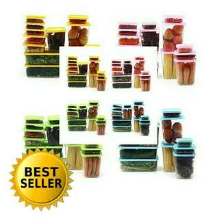 Toples Calista Otaru sealware 14pcs