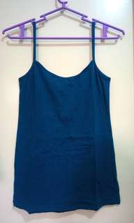 SALE!! Bench Cami Top in Blue Green