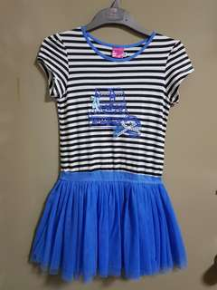 Girl's Edition Size 8
