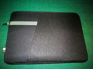 Original Case Logic 14in Laptop Sleeve