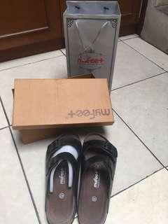 Myfeet Sandals