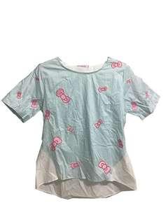 Koni blouse