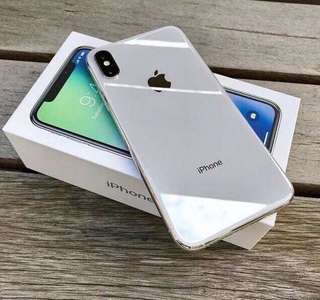 Looking for Iphone X installment :)