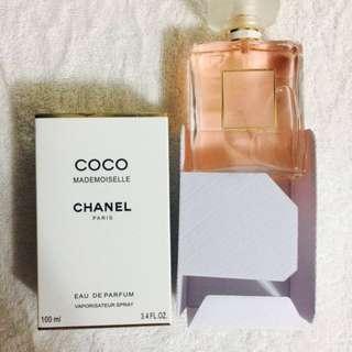 Chanel Coco Mademoiselle Eau de Parfum for Women 100ml