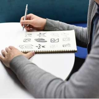 Startup Logo Designs Branding Graphics