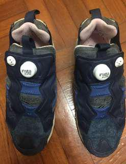 Reebok波鞋