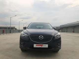 Mazda CX-5 2.0 Auto