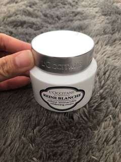 Preloved L'Occitane Reine Blanche
