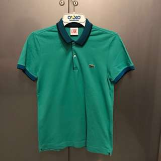 Lacoste L!ve Polo Casual