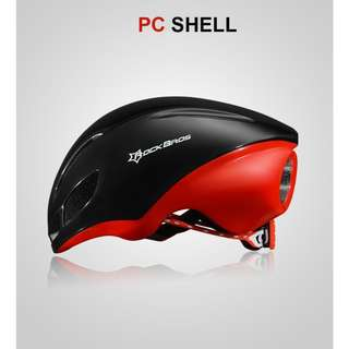 Rockbros Cycling Helmet 1 (Black)