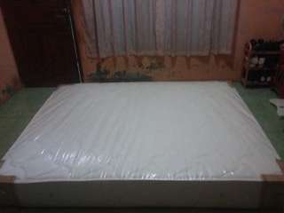 Spring Bed Ameraa Size 160x200