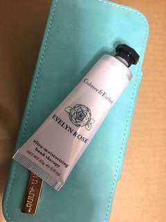 Crabtree & Evelyn Handcream