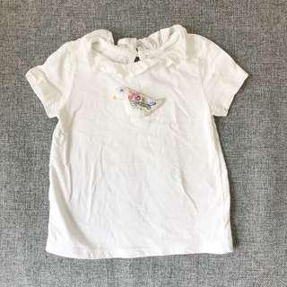 (12-24 months) NEXT tshirt