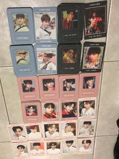 [WTS/WTT] WANNA ONE Undivided Special Album PC / Magnet