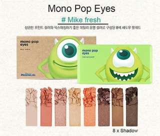 Mono Pop Eyeshadow. Mike