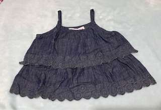 Gingersnaps Blouse 2T