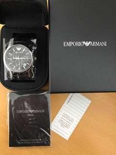 Emporio Armani Watch AR2447