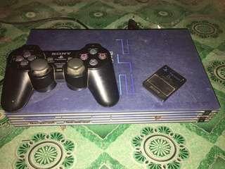 rm250 PS2 nak jual . berminat boleh whatsupp terus 0182232671
