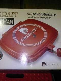 Pressure Pan