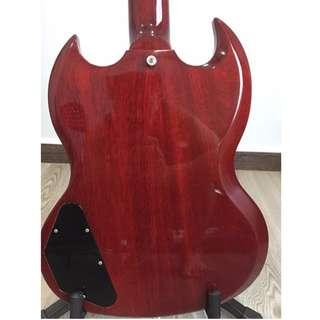 2013 Gibson SG Standard