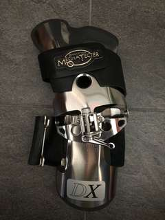 Mechatecter bowling guard MD-4dx