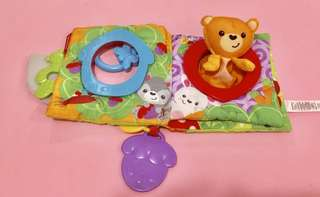 Fisher Price Baby Toy