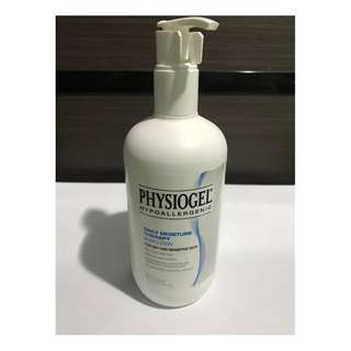 Physiogel Hypoallergenic Daily Moisture Therapy Body Lotion 400ml