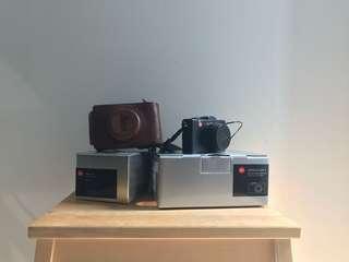 Leica D lux 5