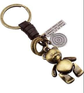 ZV Keychains