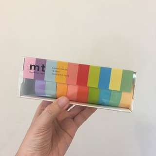 MT Tape (pastel collection)