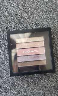 Mac Eyeshadow pallete