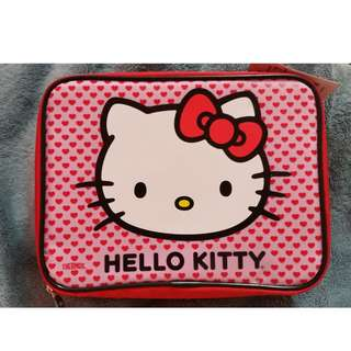 hello kitty THERMOS insulated lunch kit