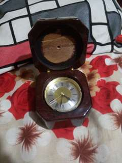 old clock!Repriced