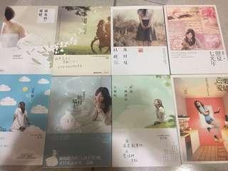 🚚 言情小說(一本100$)