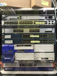 Cisco WS -3560G -24PS -S