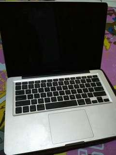 Jual Macbook Pro 2010