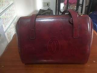 Cartier Doctor Bag
