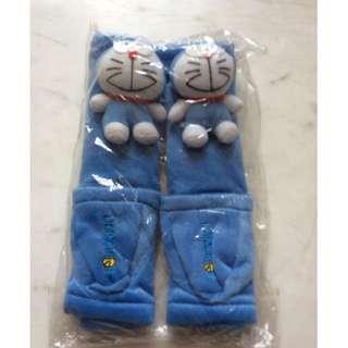 Doraemon Seat Belt Cover