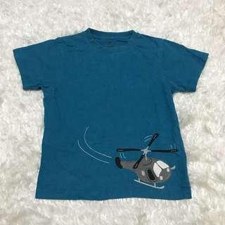Gymboree shirt 5T