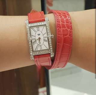 BRAND NEW JUICY COUTURE WATCH ❤️MARK DOWN SALE P5500 ONLY❤️ ✖️✖️P7500✖️✖️ With box tag manual Swipe for detailed pics