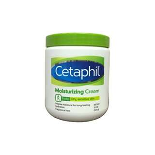 Cetaphil Moisturizing Cream 566g