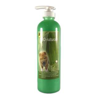 Pro-naturale 3 in 1 Shampoo 500mL (Lime)