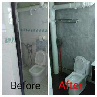 Renovation for your house