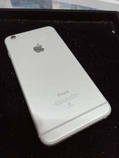 中古 iPhone 6Plus 64G 銀色