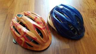 Prowell Helmets for kids